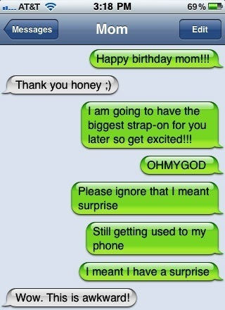 Getting Mom A Birthday Gift