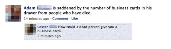 facebook-status-dead-people-business-cards