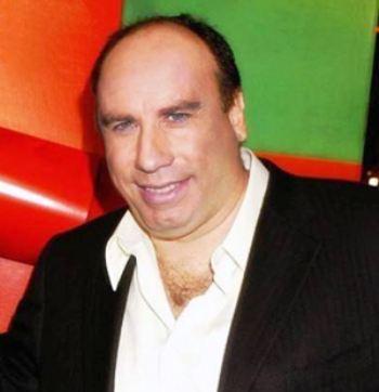 Midwest Celebrity John Travolta Picture