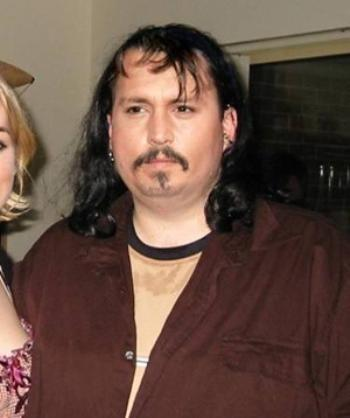 Johnny Depp If He Were From The Midwest