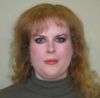 Midwest Celebrity Nicole Kidman