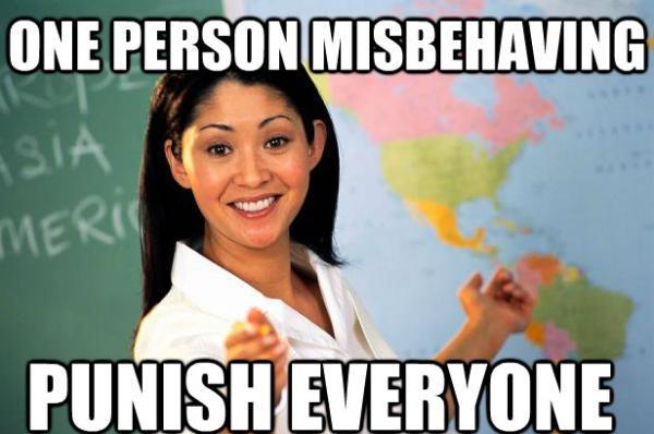 unhelpful-teacher-meme-collective-punishment
