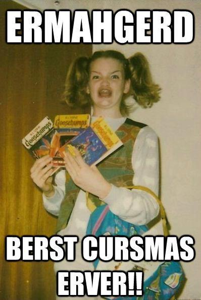 Berks Christmas
