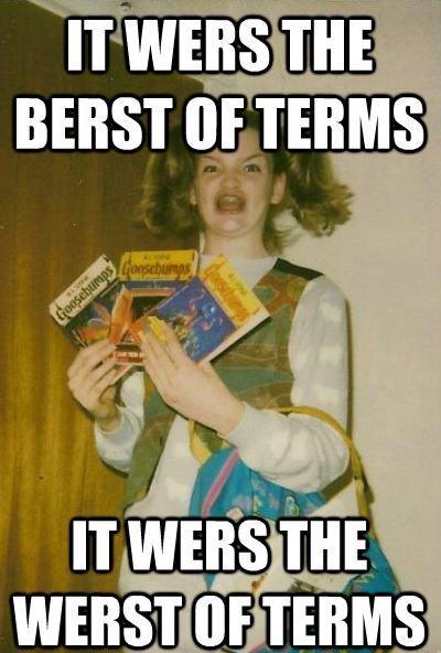 Berks Memes Dickens