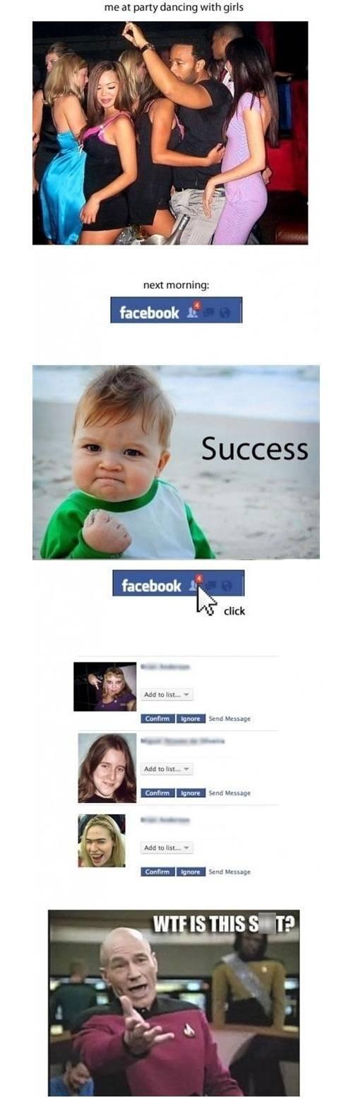 Facebook Fail – 9