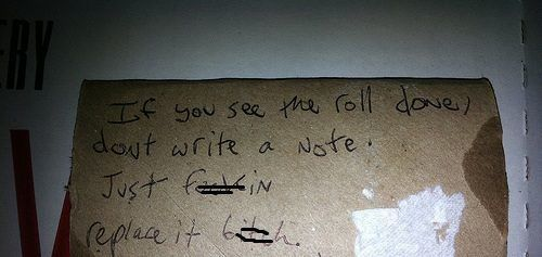 Funny Notes That We Write In Frustration – 16