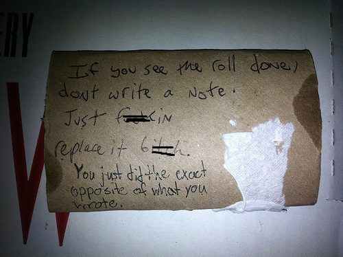 Funny Notes That We Write In Frustration – 17