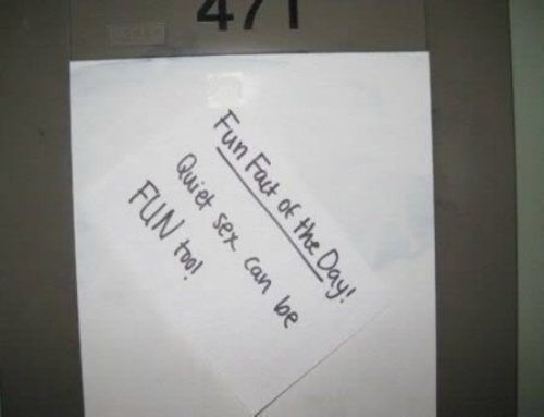 Funny Notes That We Write In Frustration – 22