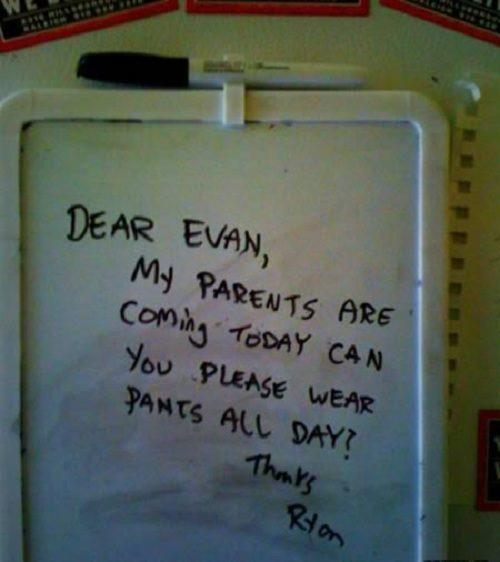 Funny Notes That We Write In Frustration – 9