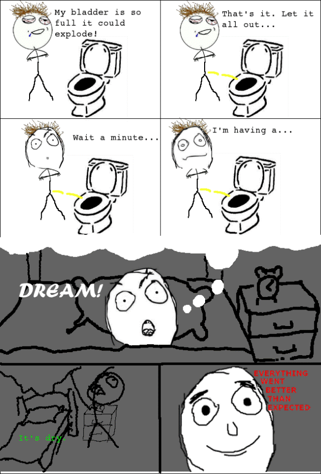hilarious-rage-comics-pee-dream