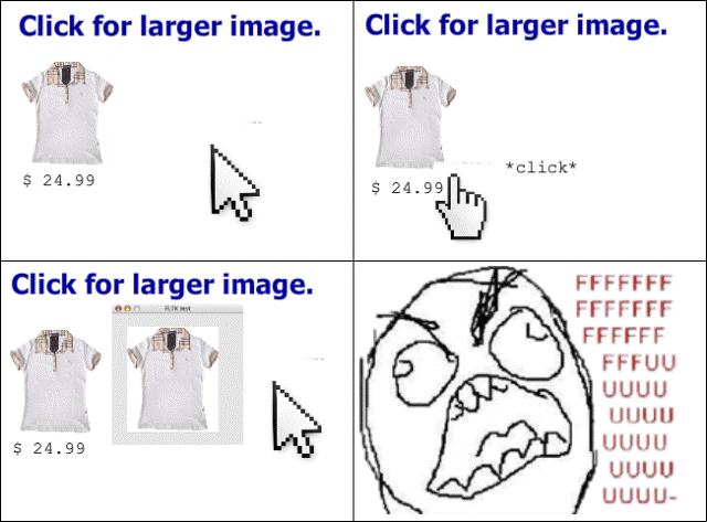 Classic Rage Comics Online Shopping Image Zoom Rage