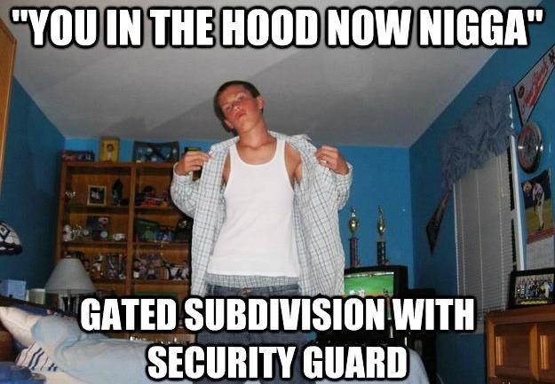 Suburban Hardass Hood