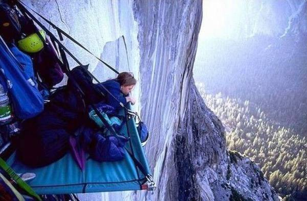 Best Of The PBH Network Vertical Camping