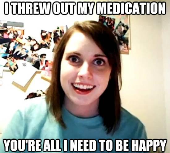 Who Needs Medicine