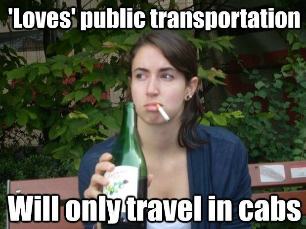Study Abroad Meme  cabs