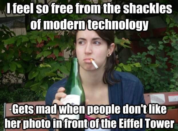 Study Bitch technology