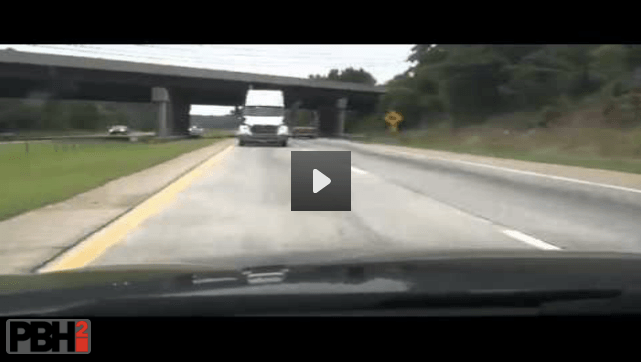 How to Prank Your Wife on the Highway