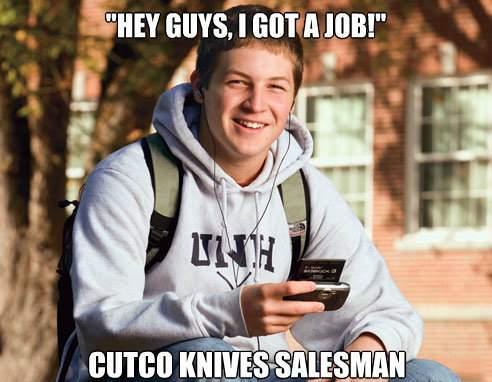 Cutco Knives