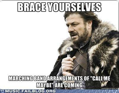 Brace Yourselves Fail Blog