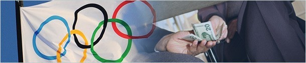 Cracked Olympics