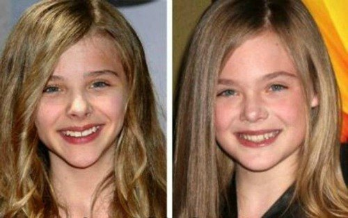 List25 Celebrities Who Look Alike