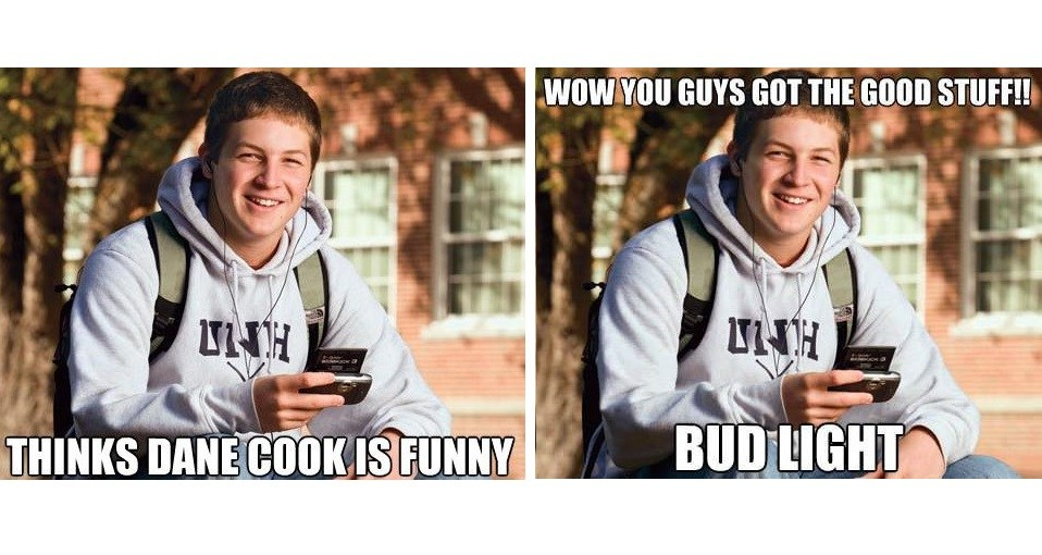Memes About College Freshmen