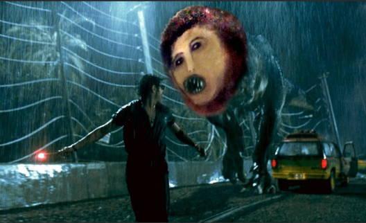 The Restoration Of Jurassic Park