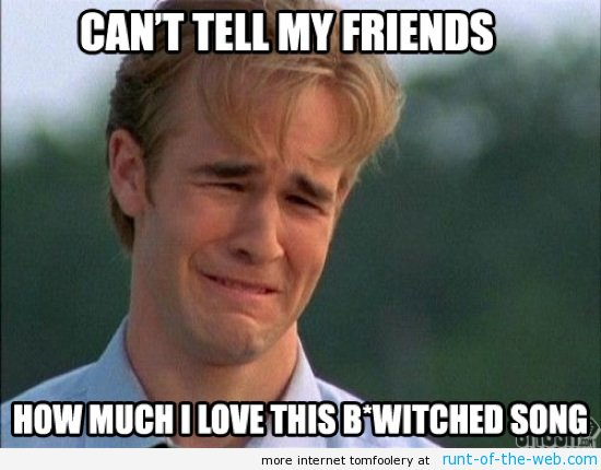 90s Problems B*Witched