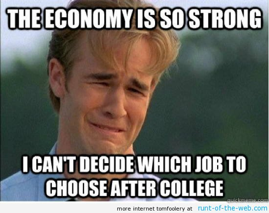 90's Problems Meme Economy