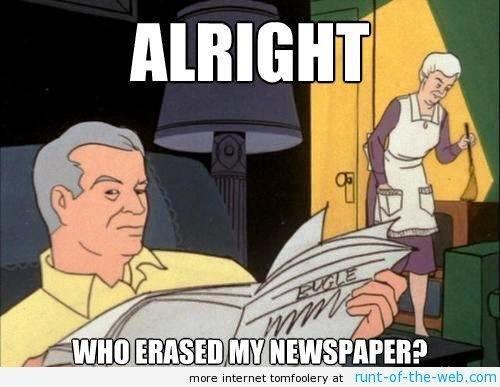 spider-man-meme-erased-newspaper