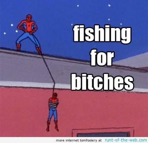 spider-man-meme-fishing