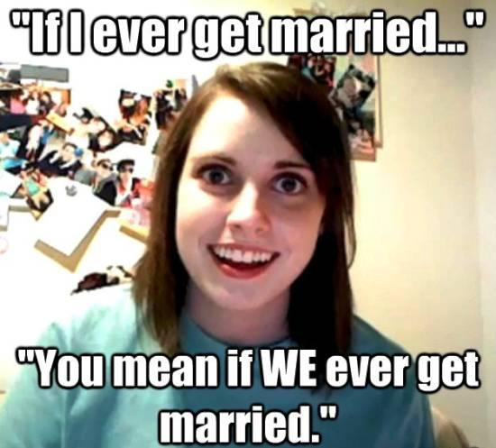 OAG Married