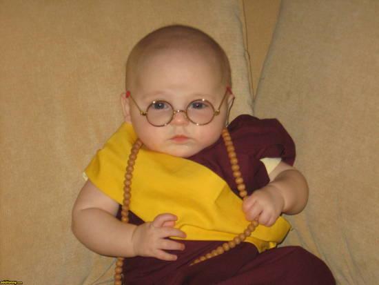 Baby Gandhi
