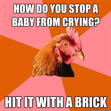 anti-joke-baby