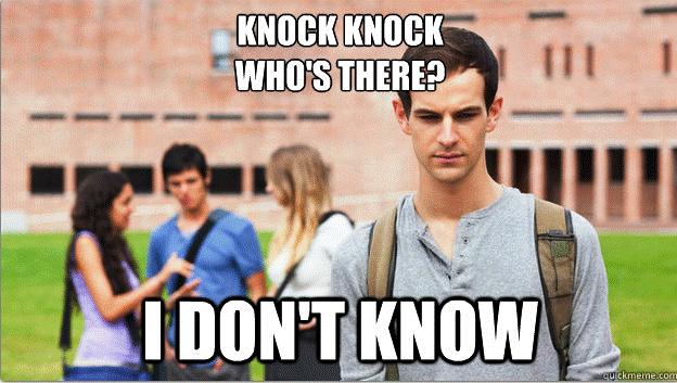 soulsearching-sophomore-knock