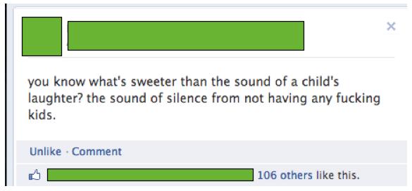 funniest-facebook-posts-2012-children