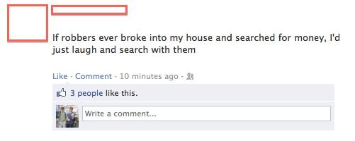 funniest-facebook-posts-2012-robbers