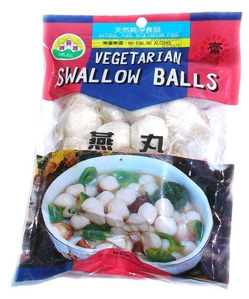 Swallow Balls