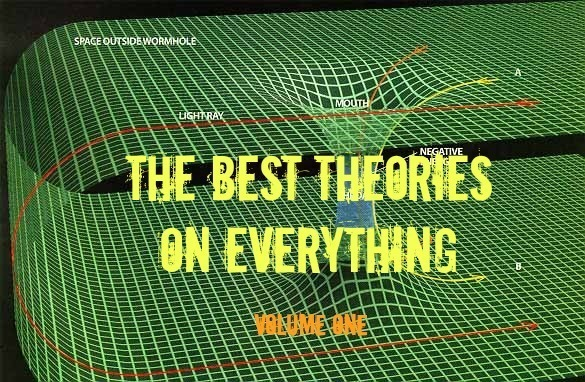theories cover photo The Best Of The Best This Week
