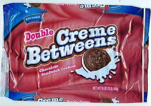 Creme Betweens Food