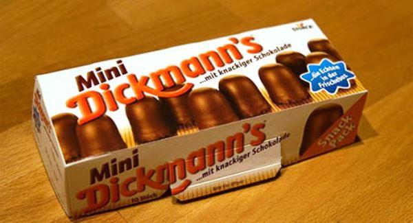Dickmanns Food