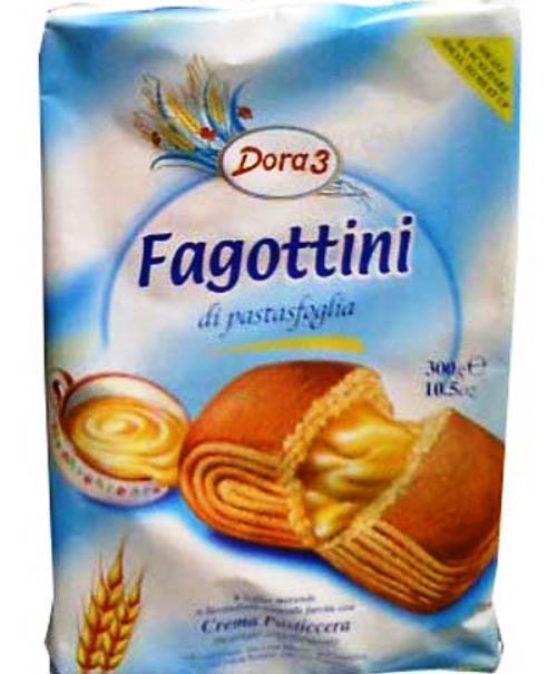 Fagottini Terrible Named Food