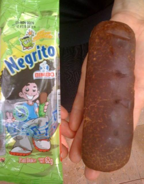 Negrito Food