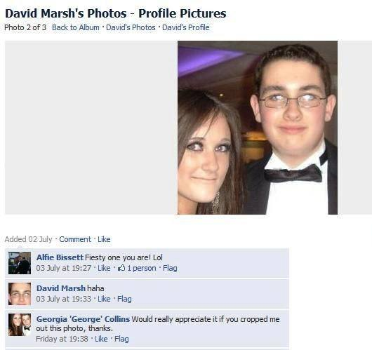 Profile Picture Fail