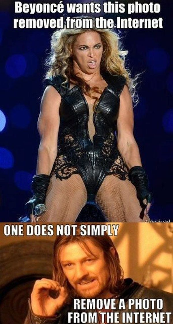 unflattering-beyonce-meme-one-does-not-simply