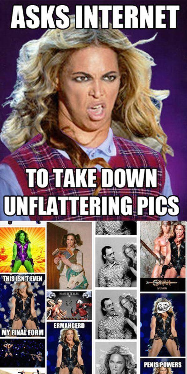 unflattering-beyonce-meme-scumbag