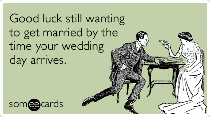 Best Relationship Love Someecards Wedding Day