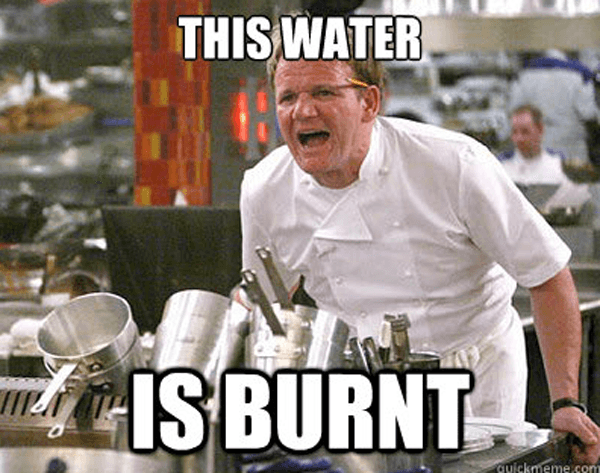 Best Of Chef Gordan Ramsay Meme