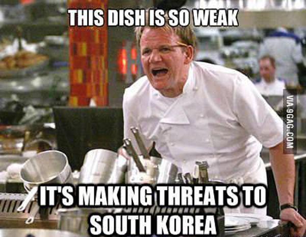 This Dish Is So Weak