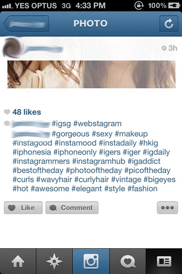 instagram-ruining-everything-hashtags